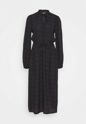 TANIMA - Day dress - black
