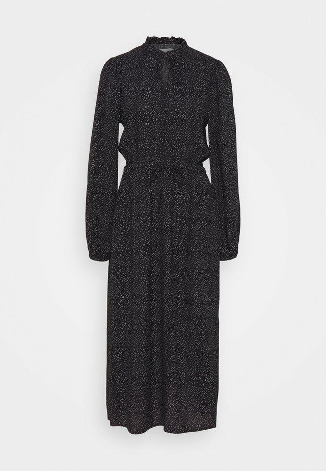 TANIMA - Denní šaty - black