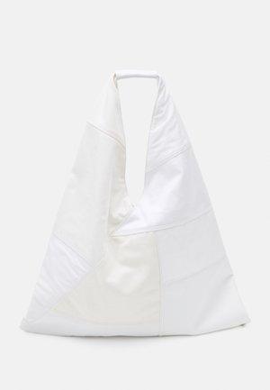 BORSA MANO - Velká kabelka - multiwhite