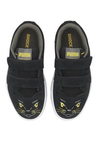 Puma - RALPH SAMPSON ANIMALS - Trainers - puma black-super lemon - 1