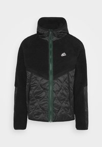 Nike Sportswear - WINTER - Winter jacket - black/pro green - 4