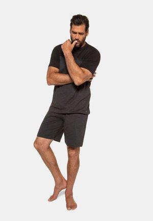 Pyjamas - anthracite chiné