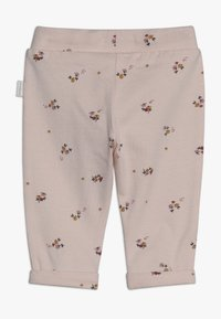 Noppies - SLIM FIT PANTS CASTRO VALLY  - Trousers - pale dogwood - 1