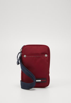 TJM CAMPUS  HANGING WALLET - Wallet - red