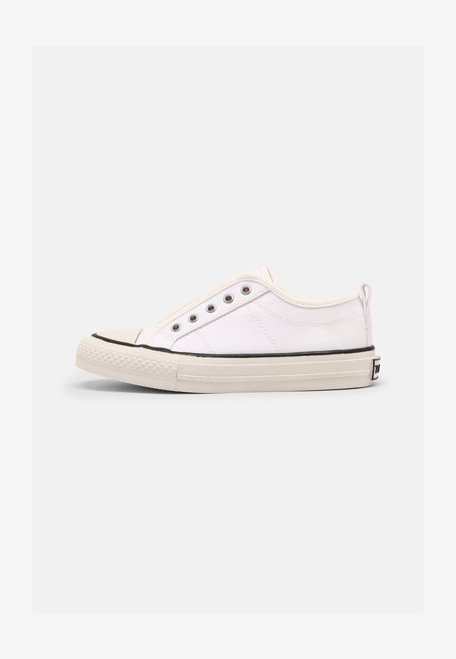 Sneakers basse - off white/rose bloom