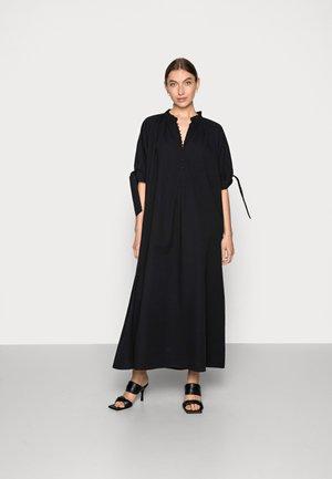 GISELLE  - Košilové šaty - black