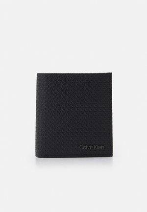 WARMTH TRIFOLD COIN NANO - Wallet - black
