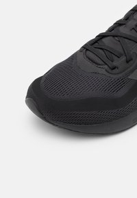 adidas Performance - SUPERNOVA  - Obuwie do biegania treningowe - black - 5
