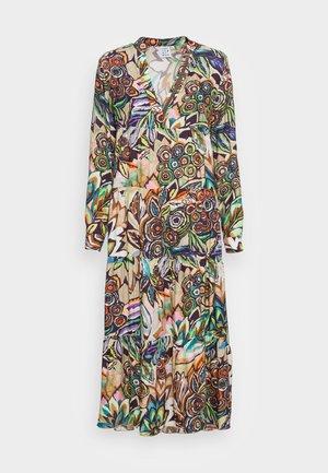 DRESS - Robe d'été - multicolor