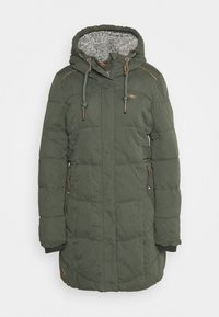Ragwear - MERSHEL - Winter coat - olive - 6