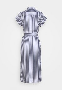Gap Tall - Robe chemise - blue - 1