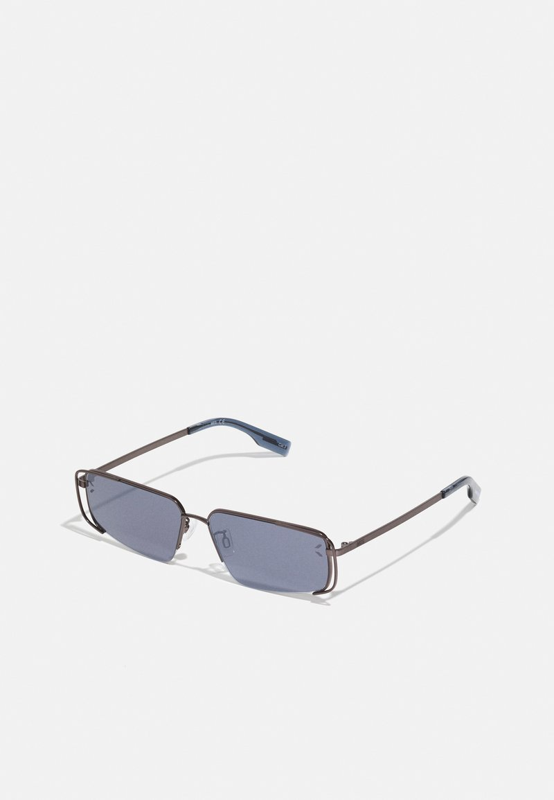 McQ Alexander McQueen - UNISEX - Sunglasses - blue