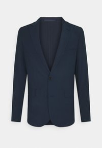 Isaac Dewhirst - THE RELAXED SUIT - Suit - dark blue - 19