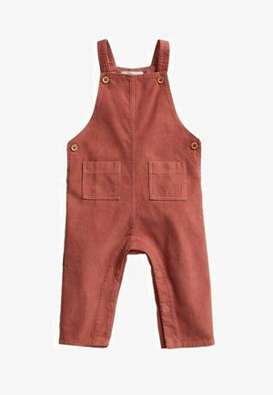 Dungarees - roze