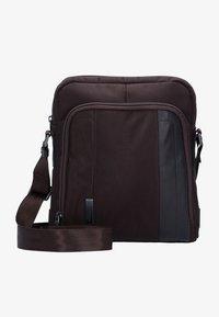 Roncato - BORSELLO  - Across body bag - brown - 0