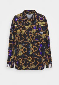 adidas Originals - GRAPHICS SPORTS INSPIRED LOOSE JACKET - Kurtka wiosenna - multicolor - 5