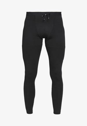 TECH - Leggings - black