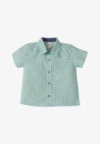 DeFacto - Shirt - green - 0