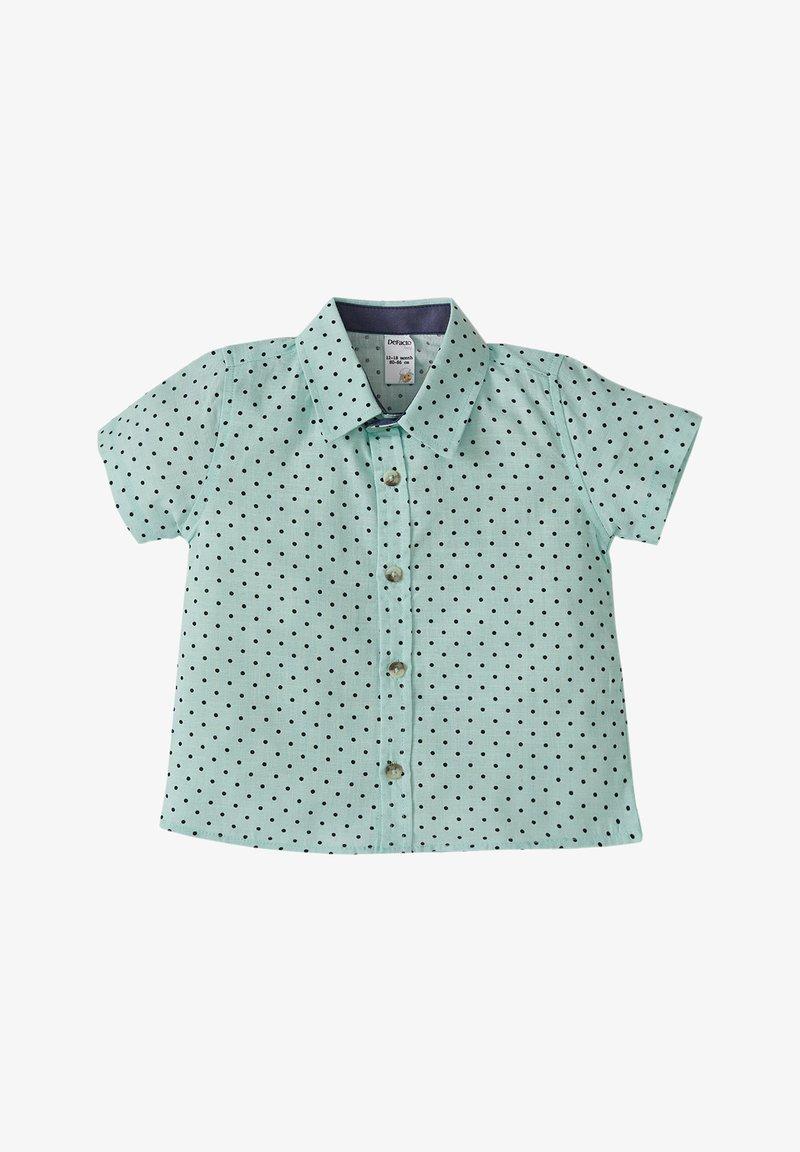 DeFacto - Shirt - green