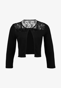 Anna Field - Bolero - Strickjacke - black - 4