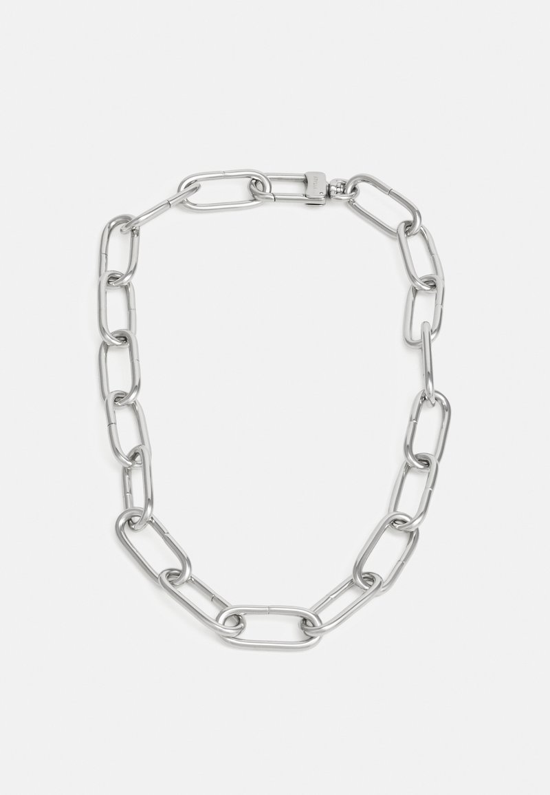 Vitaly - FIXER UNISEX - Necklace - silver-coloured
