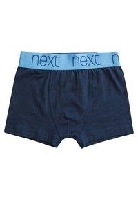 Next - 7 PACK - Culotte - blue - 5