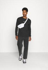 Zign - UNISEX - Långärmad tröja - black - 1
