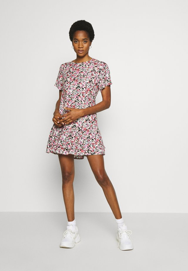 MAKE YOUR MOVE MINI DRESS - Robe d'été - multi