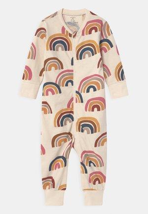 RAINBOW UNISEX - Pyjamas - beige