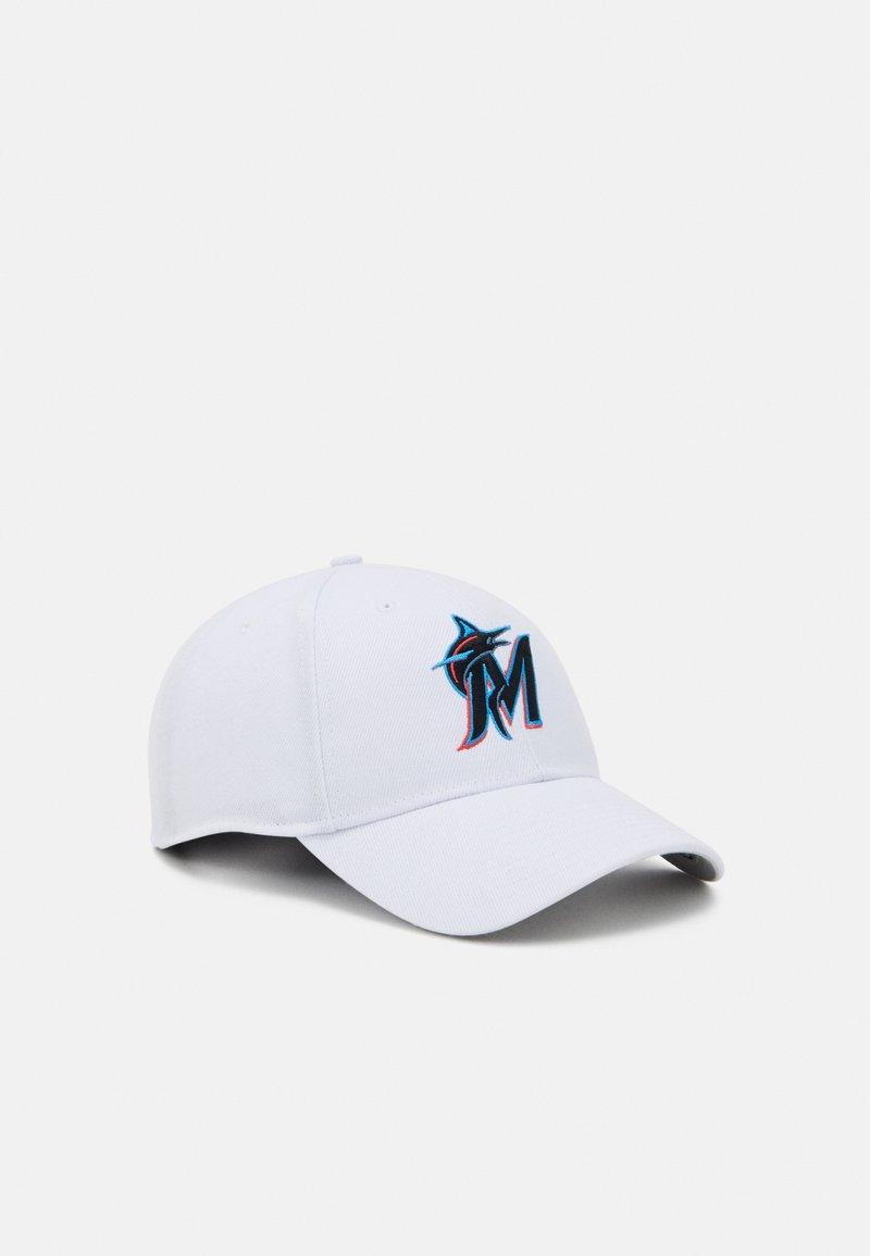 '47 - MIAMI MARLINS '47 UNISEX - Pet - white