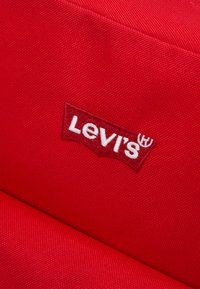 Levi's® - L PACK STANDARD ISSUE UNISEX - Rucksack - dull red - 3