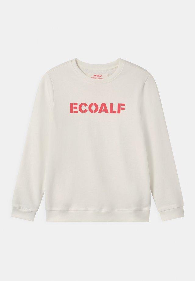 UNISEX - Sweater - off white