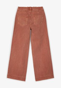 Name it - NKFIZZA - Relaxed fit jeans - cedar wood - 1