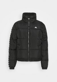 JELENA - Winter jacket - caviar
