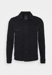 Only & Sons - ONSCOME LIFE TRUCKER - Denim jacket - blue denim - 3