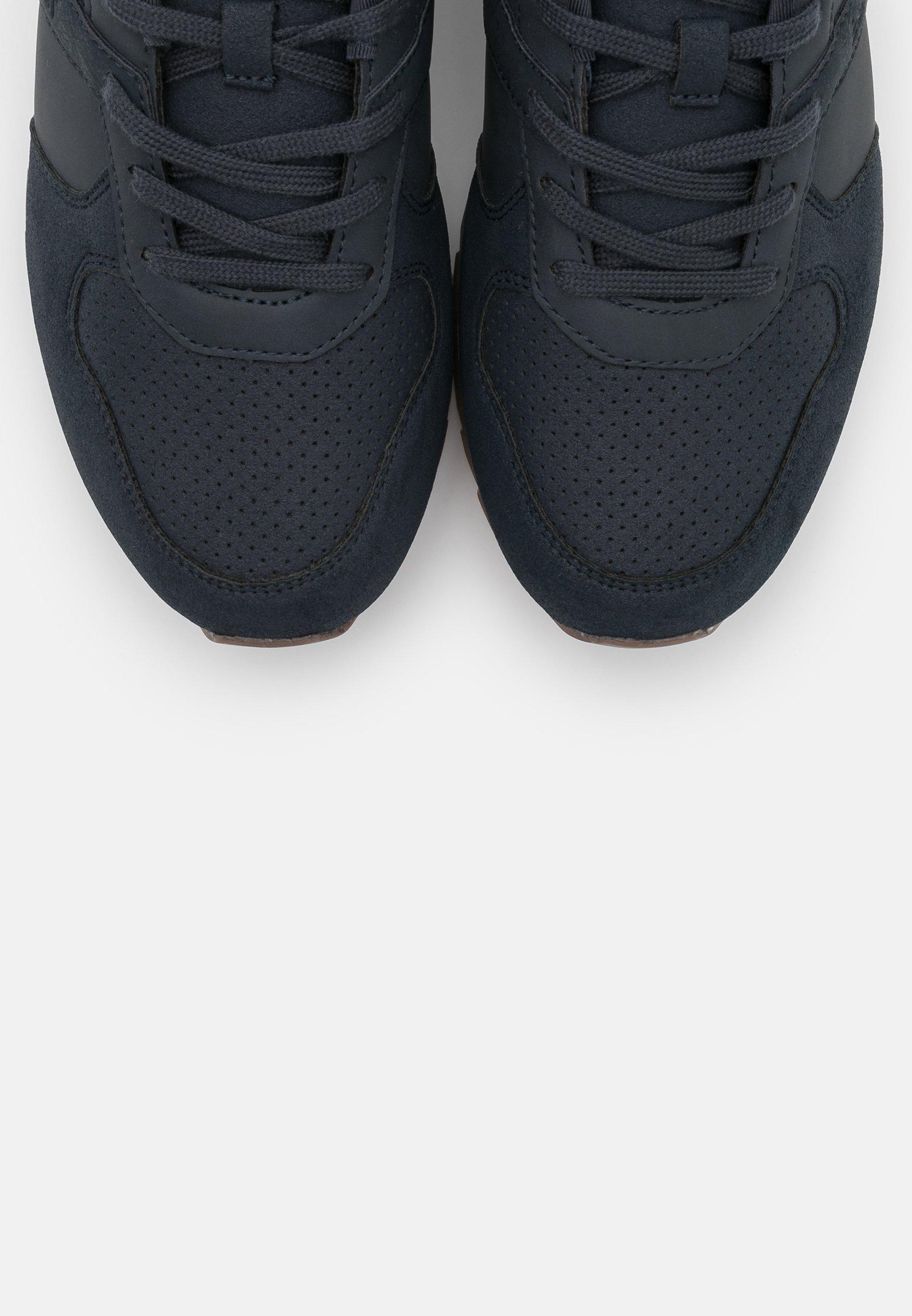 Esprit AMBRO  Sneaker low navy/dunkelblau