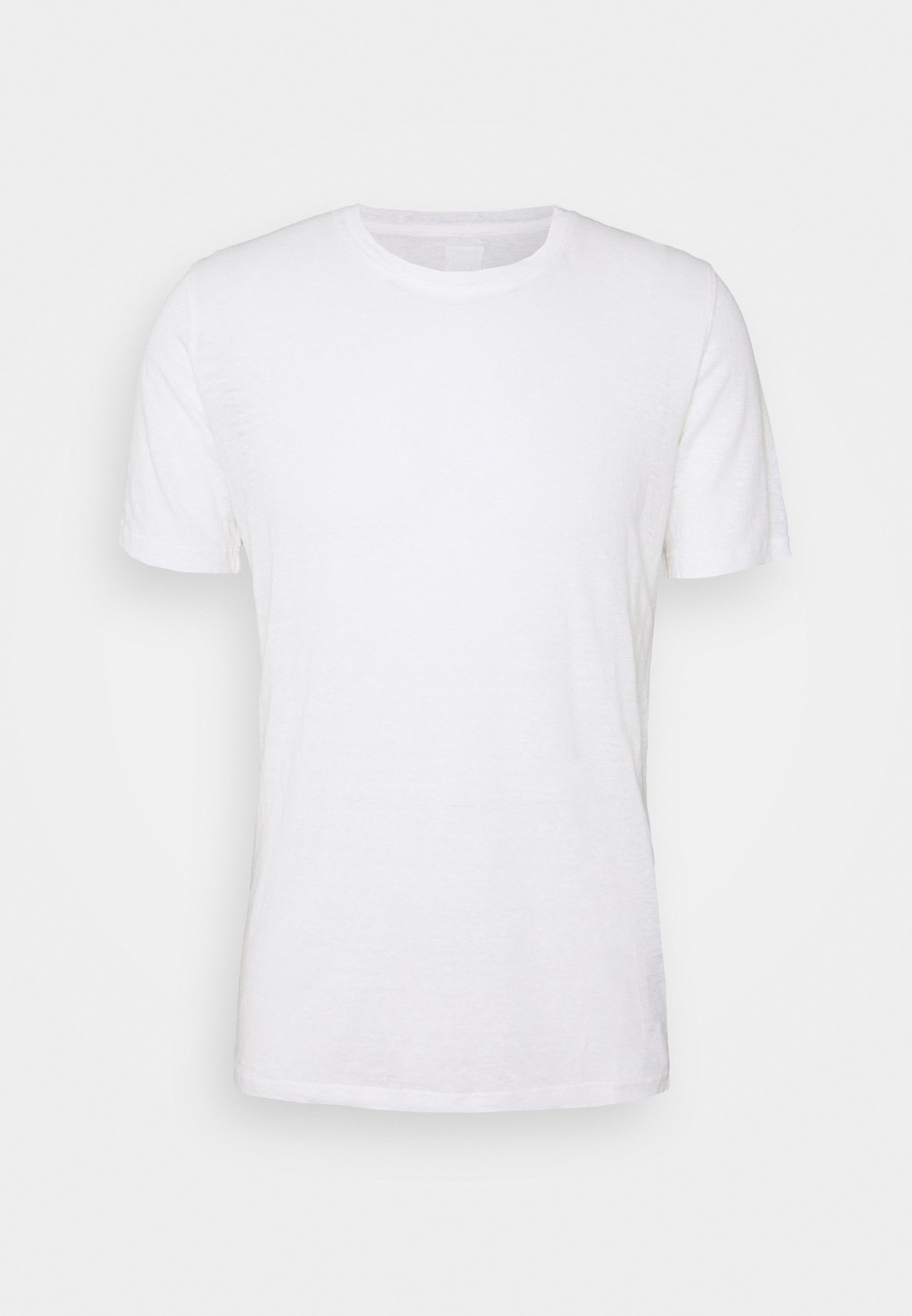 Homme SHORT SLEEVE  - T-shirt basique