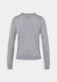 Anna Field - Jumper - mottled grey - 1