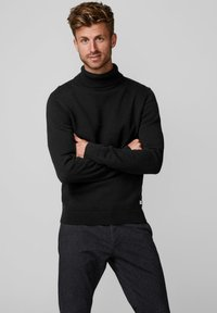 Produkt - Jumper - black - 0