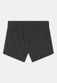 Nike Sportswear - Shorts - black heather/white - 1