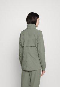 The North Face - SIGHTSEER JACKET - Summer jacket - agave green - 2