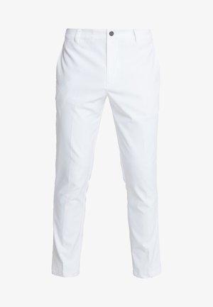 TAILORED JACKPOT PANT - Pantalon classique - bright white