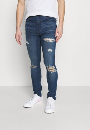 DALLAS - Jeans Skinny Fit - blue