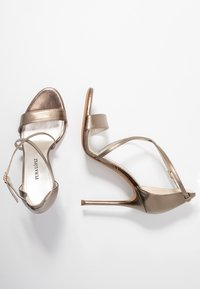 Pura Lopez - High heeled sandals - alba - 3