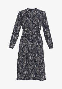 RAVENSZ DRESS - Day dress - blue deep sea