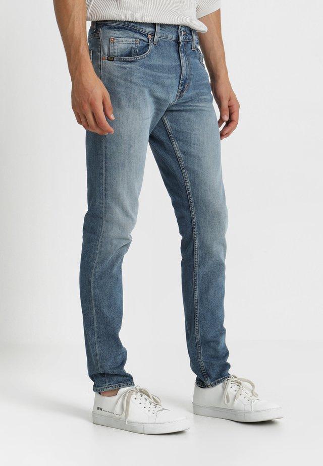 PISTOLERO - Jeans straight leg - guru
