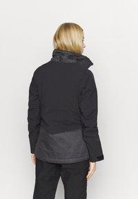 O'Neill - CORAL JACKET - Snowboard jacket - dark grey - 3