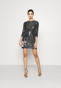 U Collection by Forever Unique - Cocktail dress / Party dress - black - 1