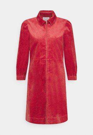 EYVOR - Shirt dress - faded rose