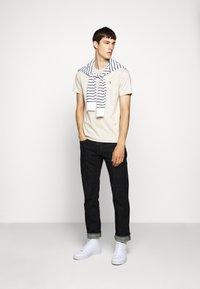 Polo Ralph Lauren - PIMA - T-shirt basic - expedition dune - 1